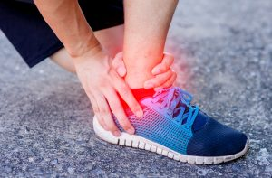"""The """"Strengthen your ankle"""" program to prevent recurrent injuries"""