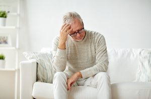 Effectiveness of physiotherapy for seniors with recurrent headaches associated with neck pain and dysfunction
