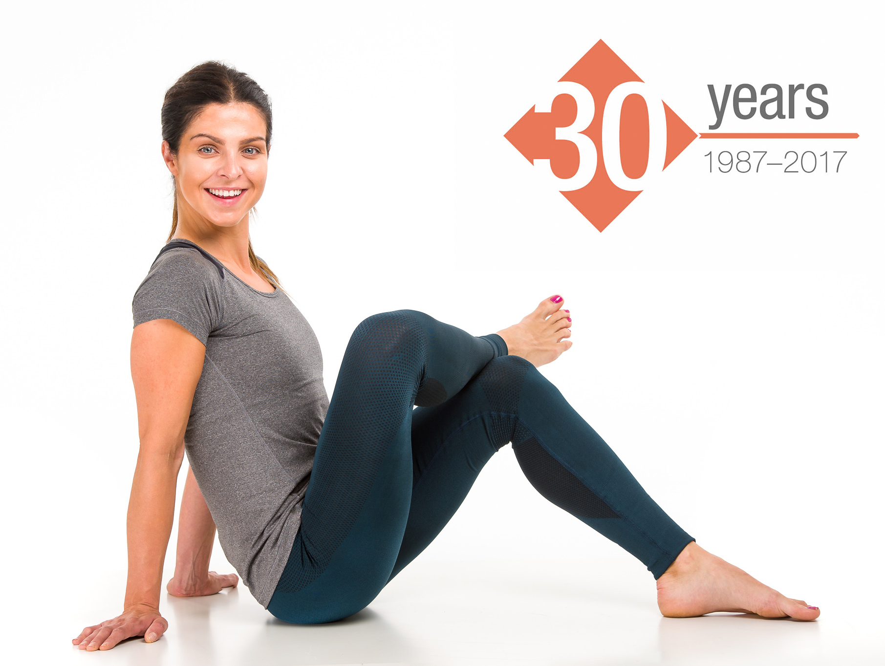 Celebrating 30 years of PhysioTools - the exercise software that has developed with our profession