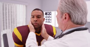 Interprofessional management of concussion in sport