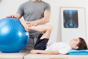 Complex regional pain syndrome type I in children: What is new?