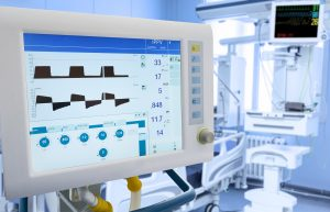 A survey regarding respiratory physiotherapy intervention for intubated and ventilated patients with CAP.