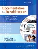 Book Review: Documentation for Rehabilitation