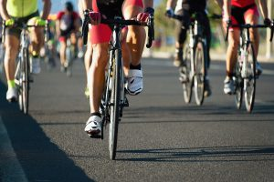 The Role of Autonomous and Controlled Motivation in Exercise Intentions of Participants in a Mass Cycling Event.