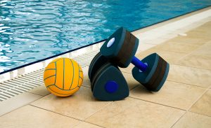 Health-related QoL & Msk function in patients with Msk disorders: Effects of Hydrotherapy
