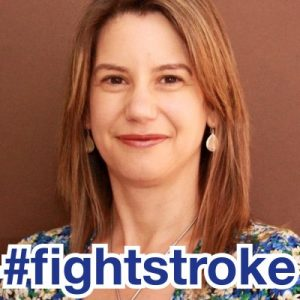 Interview: Dr Coralie English on Stroke Rehabilitation