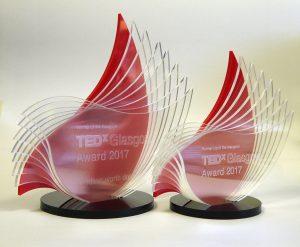 Tracey Howe Wins TEDxGlasgow Award!