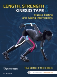 Book Review. Length, Strength and Kinesio Tape: Muscle Testing and Taping Interventions.