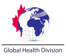 Announcing a New Global Health Project!