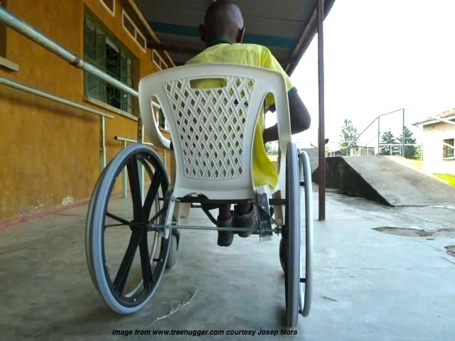 Strengthening Rehabilitation in Health Systems: Part 4
