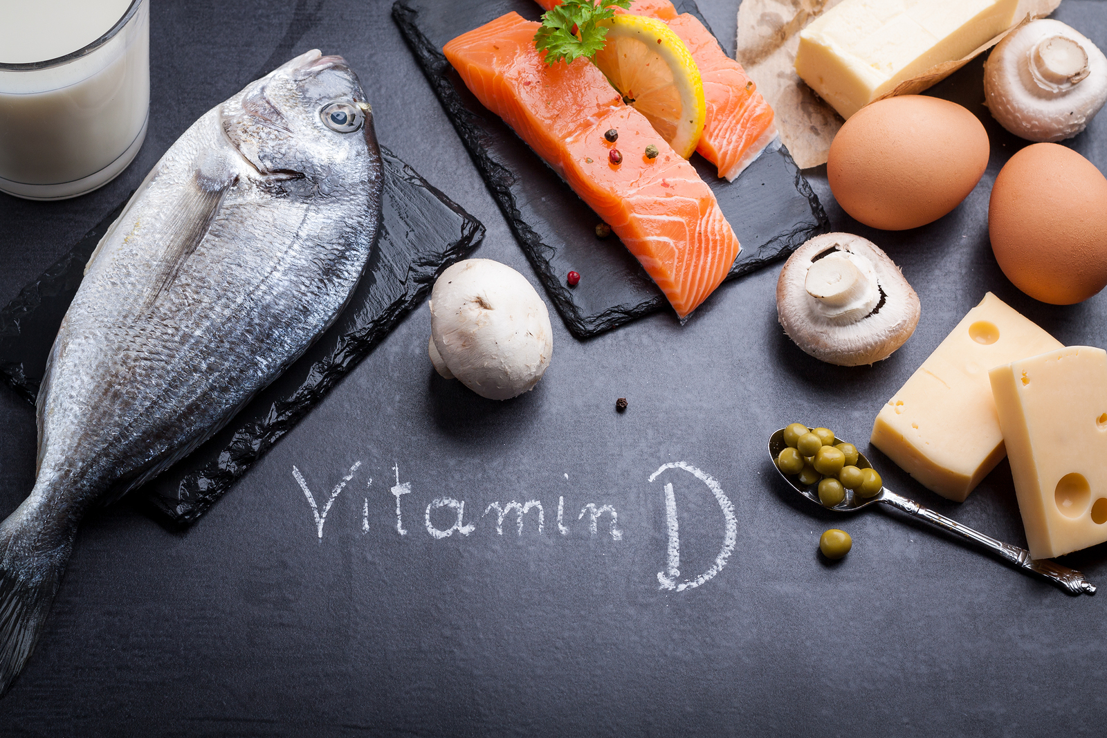 Effect of vitamin D supplementation on non-skeletal disorders: a systematic review