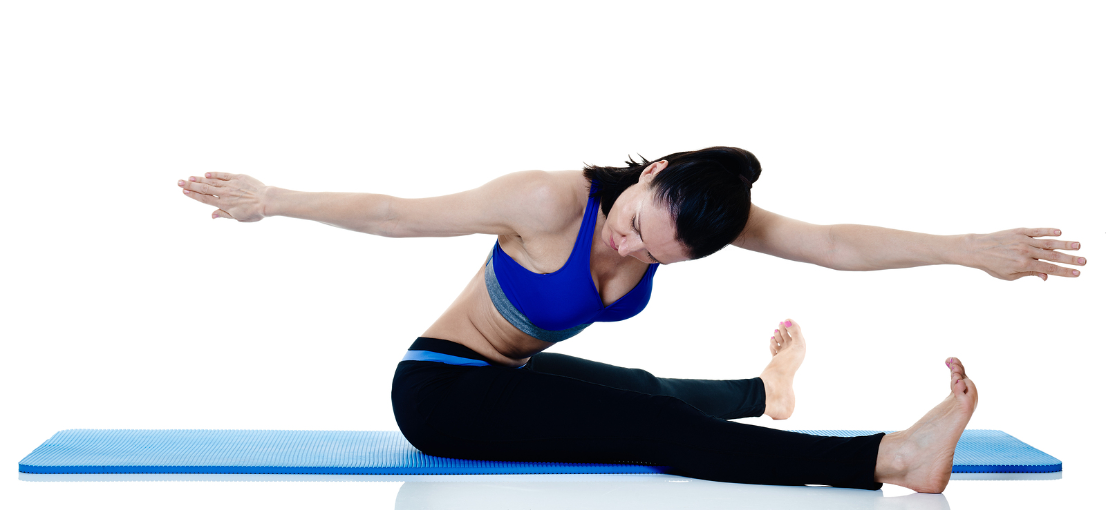 Effects of Pilates and yoga in patients with chronic neck pain: A sonographic study