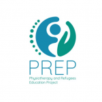Physiotherapy and Refugees Education Project