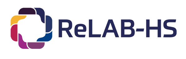 ReLAB-HS logo
